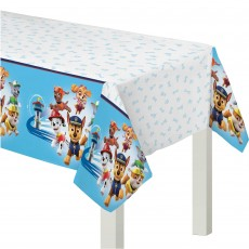 Paw Patrol Adv Plastic Table Cover