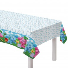 Blue's Clues Party Supplies - Paper Table Cover
