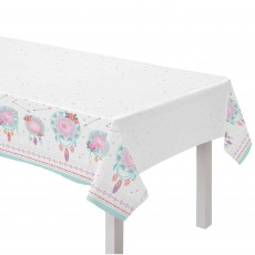Free Spirit Party Supplies - Paper Table Cover