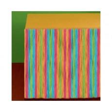 Multi Colour ed Artificial Grass Table Skirt