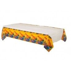 Dinosaur Prehistoric s Plastic Table Cover