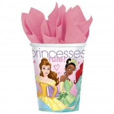 Disney Princess Dream Big Paper Cups
