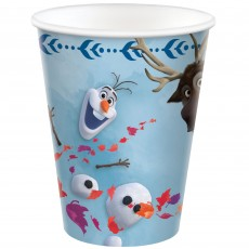 Disney Frozen 2 Paper Cups