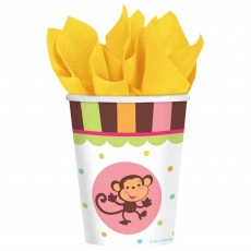 Fisher Price Paper Cups