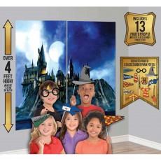 Harry Potter Props & Scene Setters Pack of 15