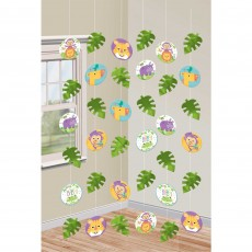 Fisher Price Hello Baby String Hanging Decorations