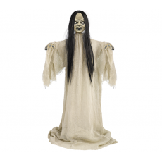 Halloween Standing Creepy Girl Prop Misc Decoration