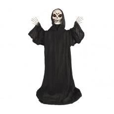 Halloween Party Supplies - Misc Decorations - Standing Reaper Prop