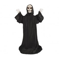 Halloween Standing Reaper Prop Misc Decoration