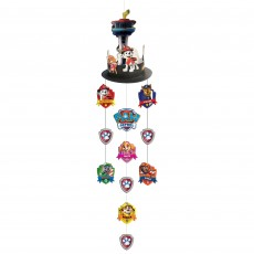 Paw Patrol Party Decorations - Hanging Decoration Adventures