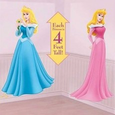 Disney Princess Sleeping Beauty Add-On Scene Setter