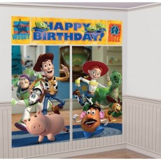 Toy Story 3 Scene Setters