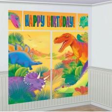Dinosaur Prehistoric s Scene Setters