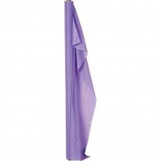 Lavender Party Supplies - Plastic Table Cover Lavender