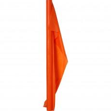Orange Plastic Table Roll 1.22m x 30.48m