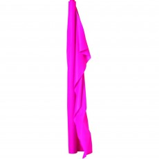 Magenta Plastic Table Covers