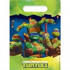 Teenage Mutant Ninja Turtles Party Packs For 8 Guests Pack of 40