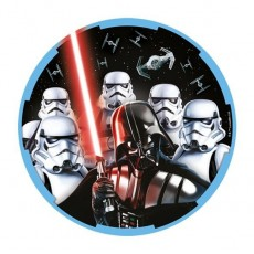 Star Wars Classic Paper Dinner Plates