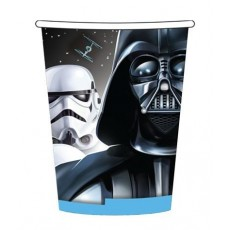 Star Wars Party Supplies - Paper Cups Classic