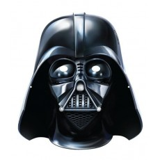 Star Wars Party Supplies - Party Masks Classic Paper