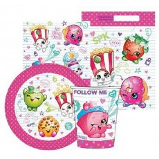 Shopkins Party Packs