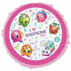 Shopkins Pop Up Expandable Pull String Pinata