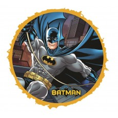 Batman Pop Up Expandable Type Pinata