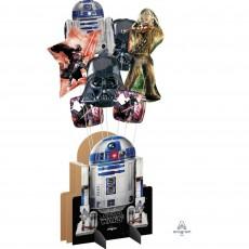 Star Wars R2-D2 Corrugate Merchandiser Misc Accessorie