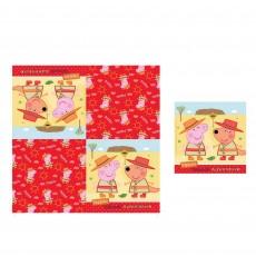 Peppa Pig Australian Adventure Party Packs