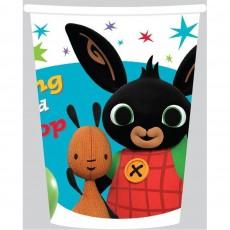 Bing Bunny Paper Cups