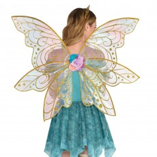 Fairytale Mytical Fairy Wings Head Accessorie