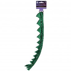 Fairytale Party Supplies - Dragon Tail