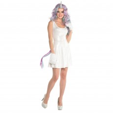 Ears & Tails Pastel Tail Costume Accessorie