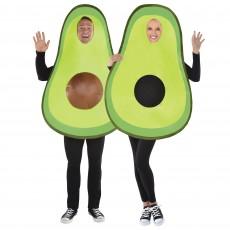 Fiesta Avocado Adult Costume