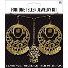 Halloween Party Supplies - Fortune Teller