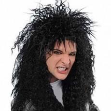 Rock n Roll Party Supplies - Rocker Wig