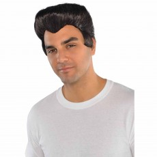Rock n Roll Party Supplies - Greaser Wig