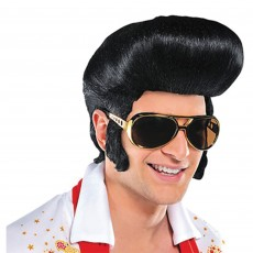 Feeling Groovy & 60's Party Supplies - The King Wig