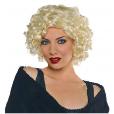 Great 1920's Roxie Wig Head Accessorie