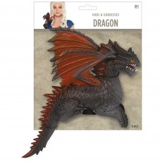 Halloween Party Supplies - Dragon on the Shoulder