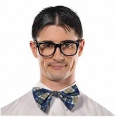 Rock n Roll Classic 50s Nerd Classes Head Accessorie