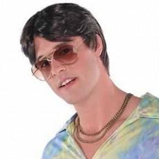 Disco & 70's Swinger Glasses Head Accessorie