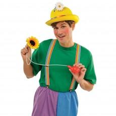 Big Top Party Supplies - Clown Squirt Flower