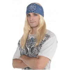 Rock n Roll Love of Rock Wig Kit Head Accessorie