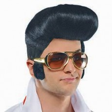Rock n Roll Party Supplies - Sideburn Shades