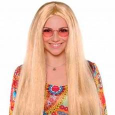 Feeling Groovy & 60's Sunshine Day Wig Head Accessorie
