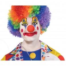 Big Top Clown Jumbo Nose Head Accessorie