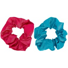 Awesome 80's Scrunchies Set Head Accessorie