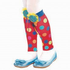 Fairies Lollipop Fairy Leg Warmers Child Costume