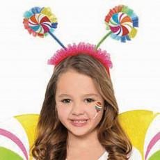 Fairies Party Supplies - Lollipop Fairy Headbopper